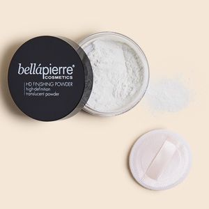 BELLÁPIERRE COSMETICS Translucent Finishing Powder